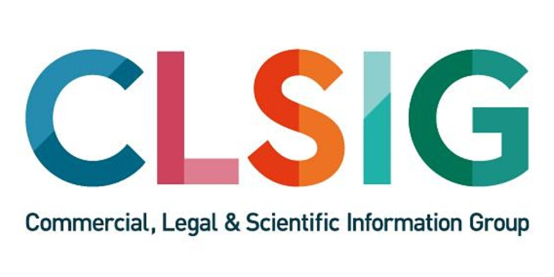 CLSIG, SLA Europe, BIALL careers evenings